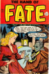 Hand of Fate #9 by Ace