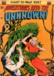 Adventures into the Unknown #32 by American Comics Group