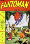 Fantoman #4 (Centaur)