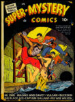 Super Mystery Comics v3 #1 by Ace