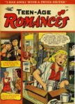 Teen-Age Romances #23 by St. John