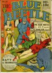Blue Beetle #10 by Fox