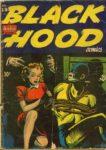 Black Hood Comics #18, MLJ/Archie