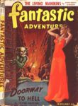 Fantastic Adventures v4 #2