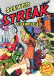 Silver Streak Comics #23, Lev Gleason