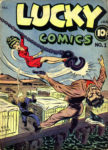 Lucky Comics #1, Consolidated