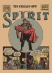 The Spirit comic pages (1/21/1945)
