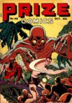 Prize Comics #46, Prize