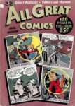 All Great Comics 1945 Edition, by Fox Features