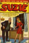 Suzie Comics #52, MLJ