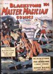 Blackstone Master Magician Comics v1 #3, Vital Publications