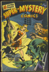 Super-Mystery Comics v6 #1, Ace