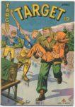 Target Comics v7 #2, Novelty
