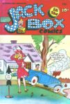 Jack in the Box Comics #15, Charlton