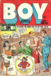 Boy Comics #42, Lev Gleason