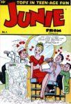 Junie Prom Comics #1, Dearfield