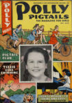 Polly Pigtails #18, Parents Magazine Press