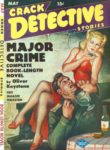 Crack Detective Stories v10 #3 (May 1949)