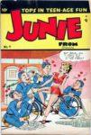 Junie Prom #4, Dearfield