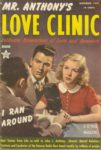 Mr Anthony's Love Clinic v1 #1, Hillman