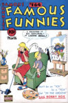 Famous Funnies #164, Eastern