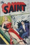The Saint #1, Avon