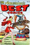 America's Best Comics #31, Standard Comics