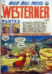 The Westerner Comics #14, Orbit