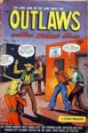 Outlaws v1 #3, DS Publishing
