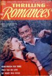 Thrilling Romances #6, Standard Comics
