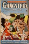 Gangsters Can't Win v1 #6, DS Publishing