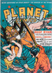 Planet Comics #19, Fiction House