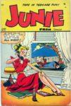 Junie Prom #6, Dearfield Publishing