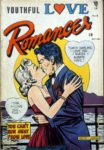 Youthful Love Romances #2, Youthful Magazines
