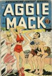 Aggie Mack #8, Superior Comics