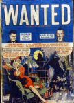 Wanted Comics #23, Orbit