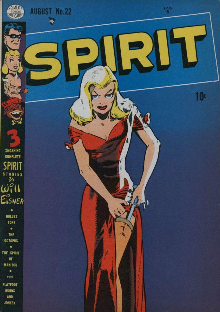 Spirit #22, Quality