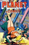 Planet Comics #53, Fiction House