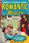 Romantic Hearts #4, Story
