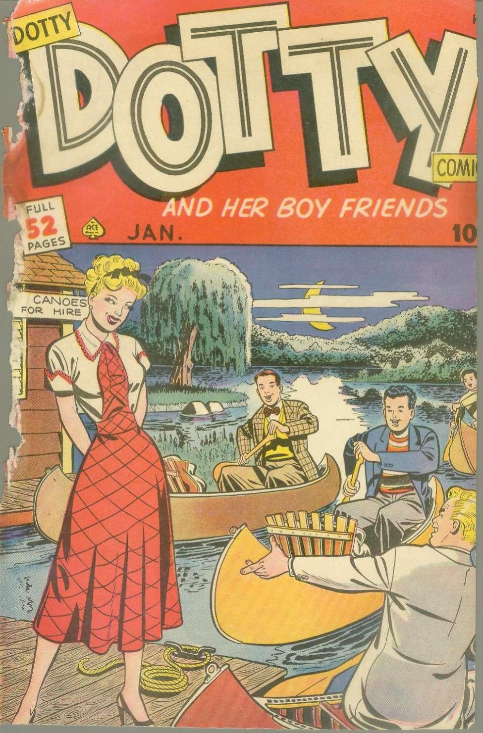 Dotty #38, Ace