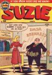 Suzie #68, Archie/MLJ