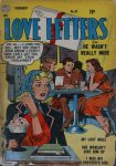 Love Letters #32, Quality Comics