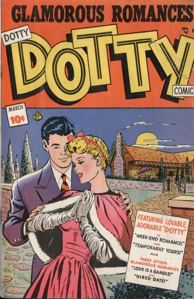 Dotty #39, Ace
