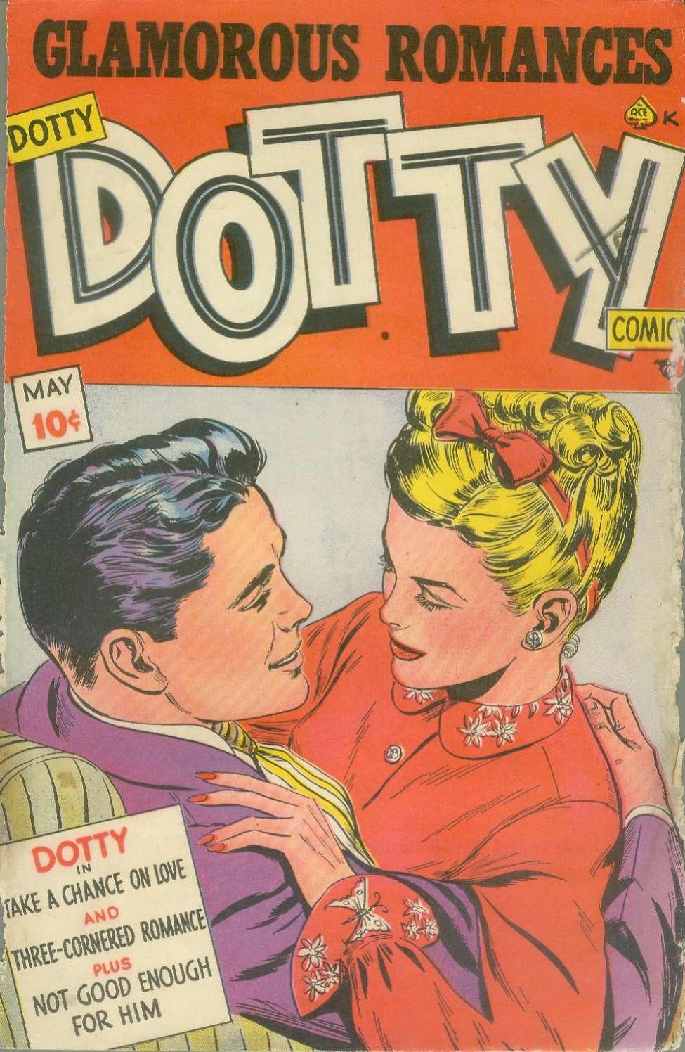 Dotty #40, Ace