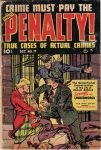 Crime Must Pay The Penalty #17, Ace