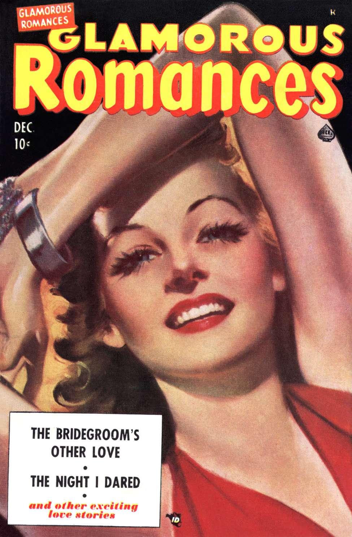 Glamorous Romances #49, Ace