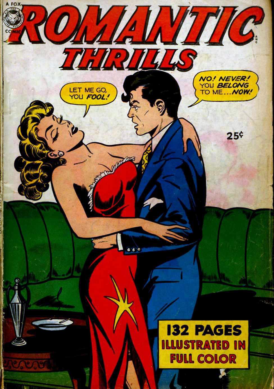Romantic Thrills, Fox Features