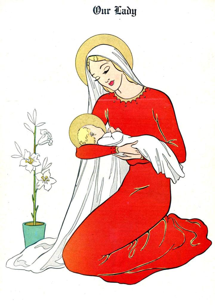 """""""Catholic Comics"""" v1 #5"""